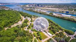 Parc Jean-Drapeau: plaidoyer pour la nature et le