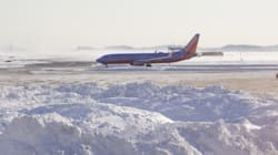 Caos aeroporti negli States: il maltempo blocca i voli, scali in