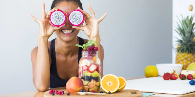 Clean eating is all about eating fresh foods as close to their natural state.