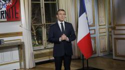 Voici les 34 questions autour desquelles Macron souhaite orienter le
