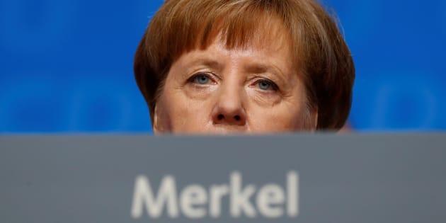 L'avenir du futur gouvernement de Merkel repose désormais uniquement entre les mains du SPD