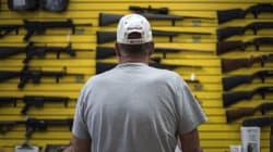 Vendedores de armas en EU hacen millonario negocio con la violencia en México (incluyendo empresas ligadas a