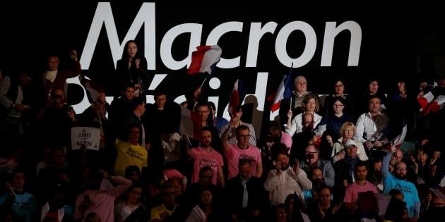 Entrepreneur Français dans la Silicon Valley depuis 10 ans, je soutiens Emmanuel Macron