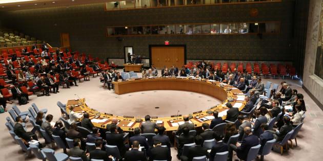 Corée du Nord: le Conseil de sécurité de l'ONU adopte à l'unanimité une 8e série de sanctions