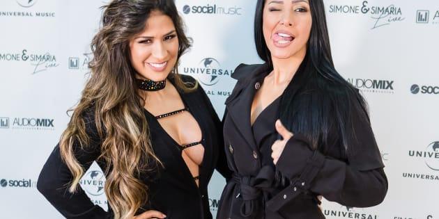 A assessoria de imprensa da dupla informou que as irmãs não vão se manifestar sobre o assunto.
