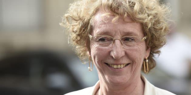 Qui est Muriel Pénicaud, la nouvelle ministre du Travail du gouvernement Édouard Philippe?