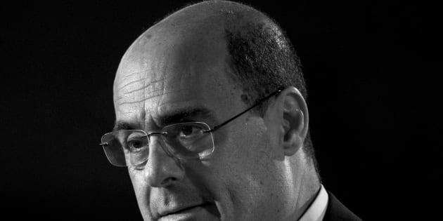 De Vito |  Zingaretti smorza subito i toni |  il nuovo rapporto con gli elettori M5S parte