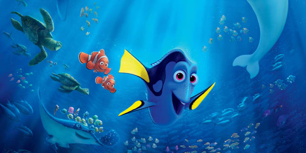 """While Dory tries as hard as she can to remember, the Lib-Lab brand of forgetfulness is rather more sinister."""