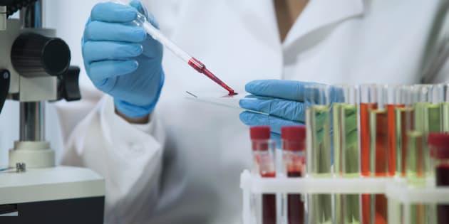 La vacuna fue desarrollada por el Centro de Investigación Scripps, especializado en ciencias biomédicas.