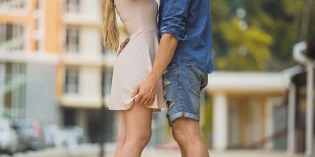 Des relations sexuelles dans les lieux publics?C'est désormais possible au Mexique