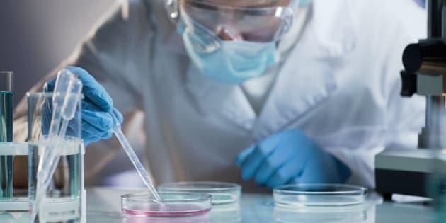 Carcidiag BioTech a créé un kit de détection à faible coût et cherche à l'homologuer pour le remboursement.