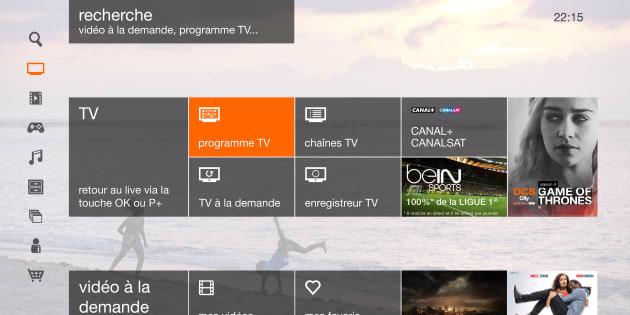 Les abonnés Orange ne vont plus avoir plus TF1, TMC et les autres chaînes du groupe sur leur Livebox