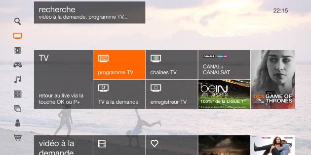 TF1 coupe son replay sur Orange (et demande l'arrêt de la diffusion de ses chaînes sur le réseau)
