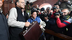 How To Watch Finance Minister Arun Jaitley Present The Union Budget
