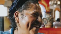 La mujer que conquistó a la UNESCO con comida