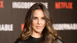 VIDEO: Kate del Castillo + Epigmenio Ibarra + Netflix = ¿éxito