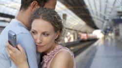 VIDEO: Las mujeres engañan más a los hombres que no ayudan en la