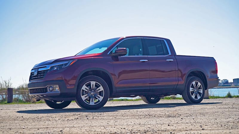 2018 Honda Ridgeline Rtl E Long Term Review And Update Autoblog