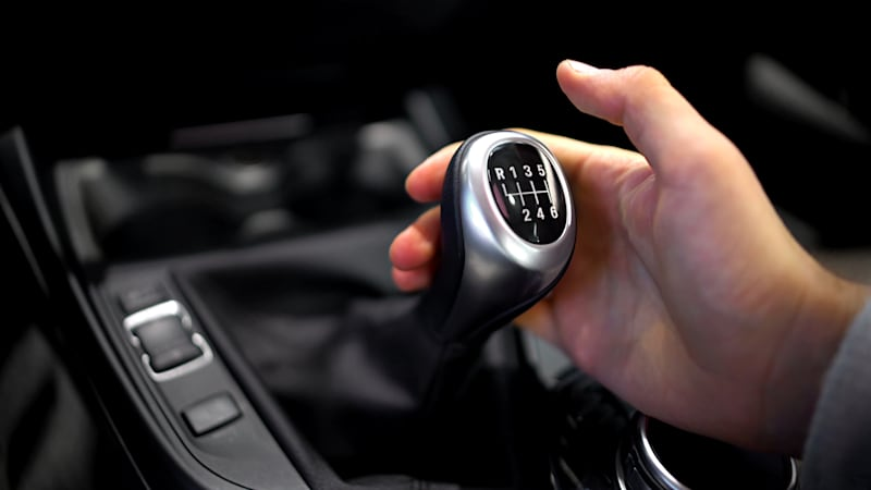 How To Start A Stick Shift >> Nyt Writer Explains Why A Stick Shift Is The Answer To