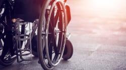 BLOGUE La mobilité réduite dans un monde