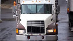 Des camionneurs perturberont certains points névralgiques du Québec