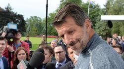 Pacioretty voulait quitter Montréal, déclare
