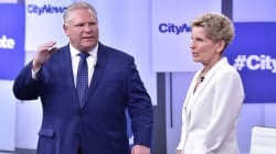 Ford's 'Nice Smile' Quip To Wynne Didn't Sit Well With Some