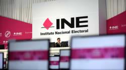INE multa a partidos por afiliación indebida... con 2.5