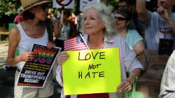 Le suprémaciste blanc accusé de la mort d'une contre-manifestante à Charlottesville, inculpé