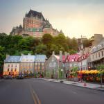 Le Vieux-Québec à risque d'être retiré du patrimoine