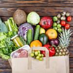 Como guardar frutas e vegetais: Aqui está a forma correta para eles durarem mais