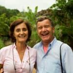 Este casal de estrangeiros transformou uma fazenda no RJ em um incrível santuário