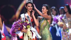 Miss Philippines couronnée à Bangkok Miss