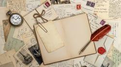 La cartolina impiega 63 anni per arrivare da Alessandria ad