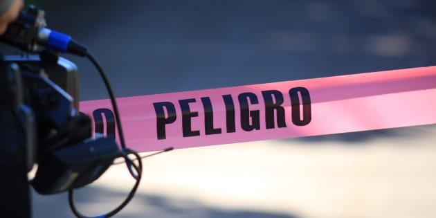 La noche del viernes el periodista veracruzano Rodrigo Acuña Morales fue atacado a tiros en el norte del estado.