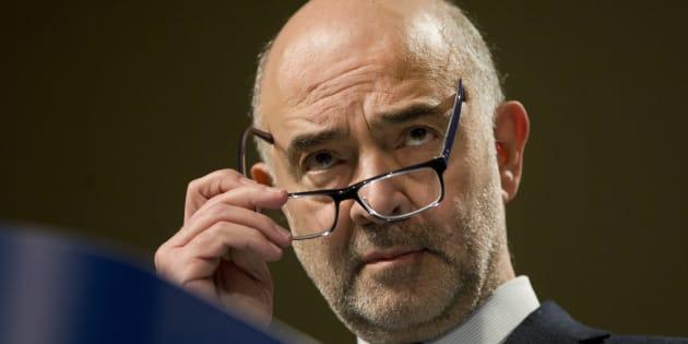 Anche la Commissione Ue taglierà le stime di crescita sull