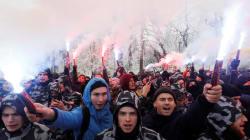Nouvelle crise entre l'Ukraine et