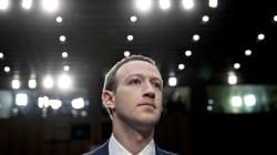 Zuckerberg s'est excusé pour les failles de Facebook, tout en défendant un réseau