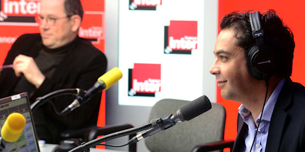 Patrick Cohen quitte France Inter pour Europe 1