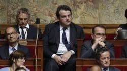 Thierry Solère reste questeur, premier embarras à droite pour
