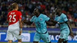 Regardez les trois buts de Porto qui ont puni