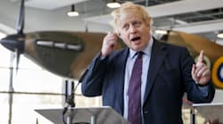Boris Johnson trouve