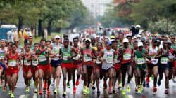 Aux JO 2024 à Paris, le marathon sera ouvert à