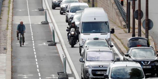 3 initiatives qui feront de Paris un leader mondial des transports écologiques