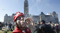 Feds Willing To Give Provinces Bigger Slice Of Pot Tax