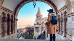 4 destinos internacionales ideales para viajar por tu