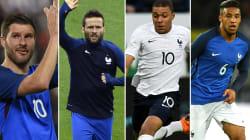 Onze joueurs de l'Euro-2016 ne verront sans doute pas la Russie, mais ceux qui les remplacent sont là pour