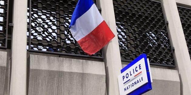 Commissariat de police (illustration).