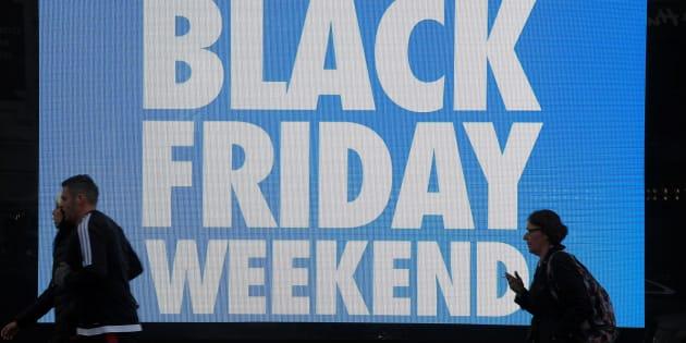 Comment le Black Friday a été monté de toutes pièces par le marketing (et ce n'est pas la première fois).