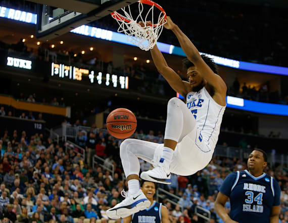 Top prospects, matchups to watch during Sweet 16